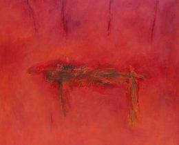 Descendimiento de una mesa – 142 X 180 cm